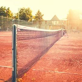 TENNIS CLUB DE CHANAS