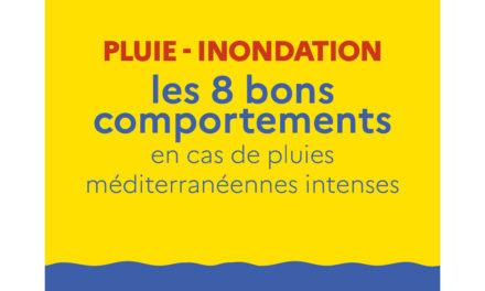 PLUIE-INONDATION
